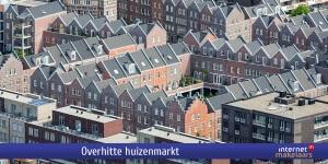 Eerlijke oplossing voor oververhitte huizenmarkt