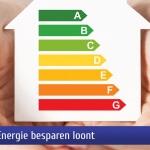 Slimme verkopers presenteren energiepotentieel woning