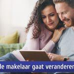 Rabobank: rol en activiteiten van makelaar gaan veranderen