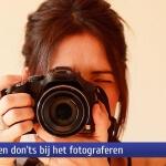 Tips voor het fotograferen van je woning